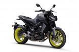 MotoGP | ヤマハ、欧州向け人気機種『MT-09』をマイナーチェンジ