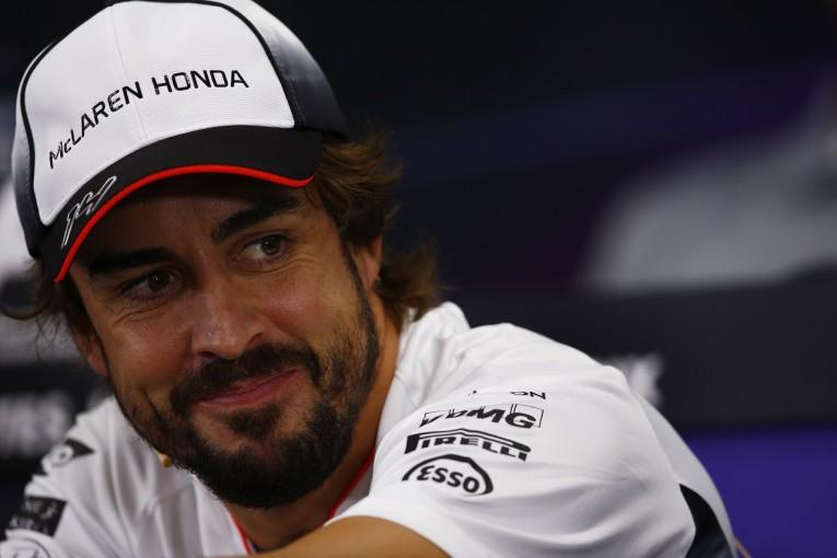 F1 | アロンソ、5戦で29位ジャンプアップ! 抜群のスタートダッシュで鈴鹿F1でも入賞を