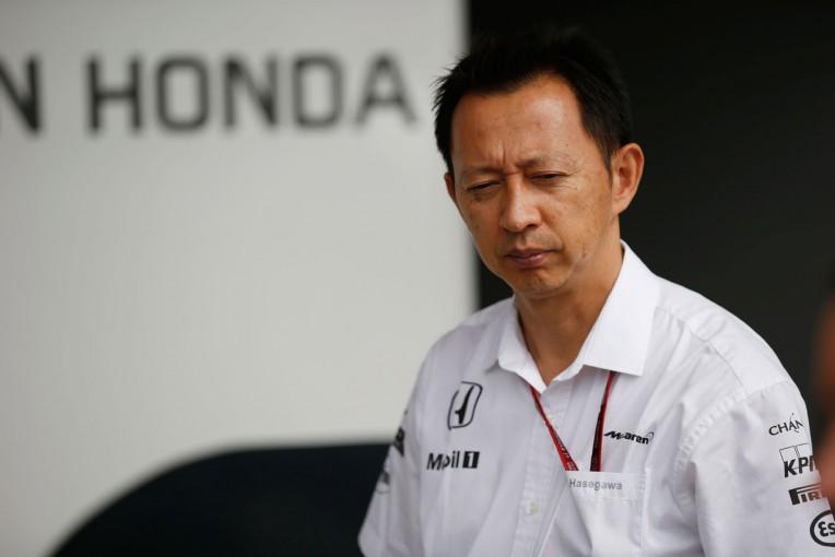 F1 | F1 Topic:ホンダパワーユニット、2トークンを残して今季開発を終了