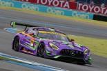 スーパーGT | Rn-SPORTS スーパーGT第7戦タイ レースレポート