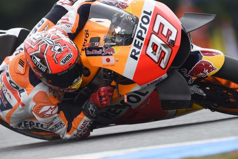 MotoGP | MotoGP日本GP特集:参戦メーカー紹介ホンダ編/現在ランクトップ。もてぎ2連覇なるか
