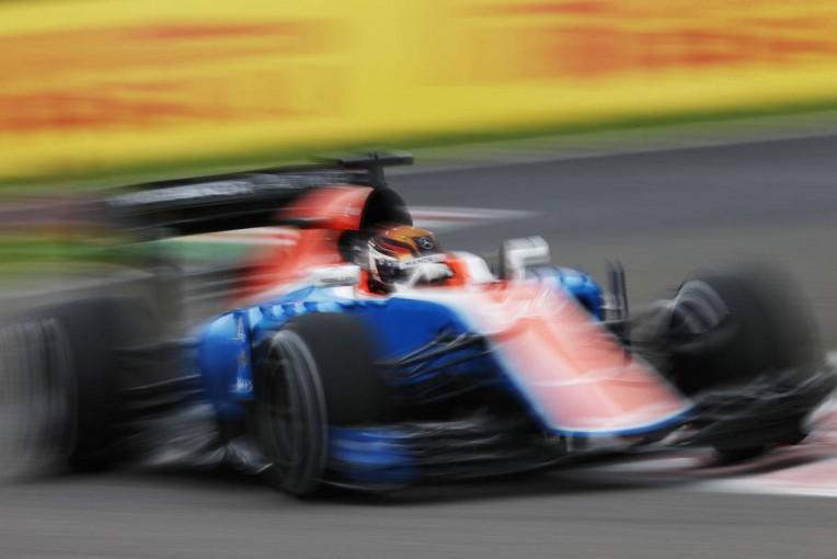 F1 | ウェーレイン「グリッド降格。今週末は明るい要素を見つけられない」:マノー F1日本GP土曜
