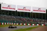 2016年F1第17戦日本GP フェルナンド・アロンソ