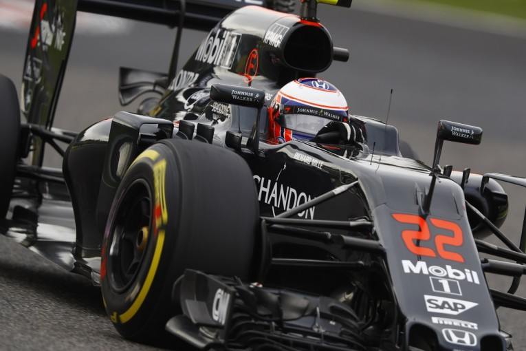 F1   マクラーレン「ホンダのホームでのQ1敗退に落胆。鈴鹿は手ごわかった」/F1日本GP土曜
