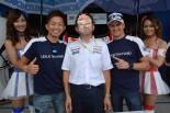 スーパーGT | タイは意外とまったりしてます。スーパーGT第7戦タイ土曜トピックス