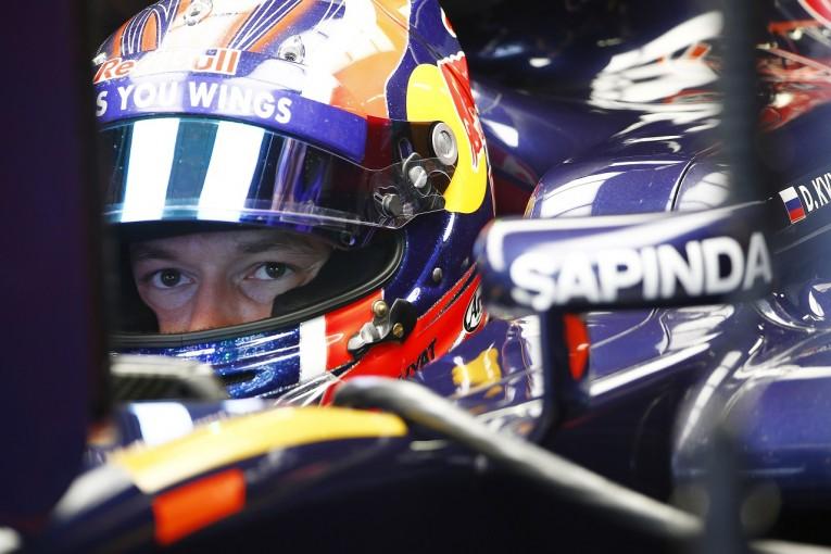 F1   クビアト「どんどん自信を取り戻している。明日は入賞を狙う」:トロロッソ F1日本GP土曜