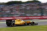 F1 | パーマー「本来なら12番手だったかも。今回もポイントを狙っていく」:ルノー F1日本GP土曜