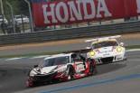 スーパーGT | 【スーパーGTタイ】日曜フリー、気になるNSXのロング。GT300はサファリでクラッシュ。