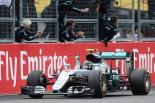 F1 | F1日本GP鈴鹿はロズベルグが他を寄せ付けず圧勝。スタート失敗のハミルトンは3位に終わる