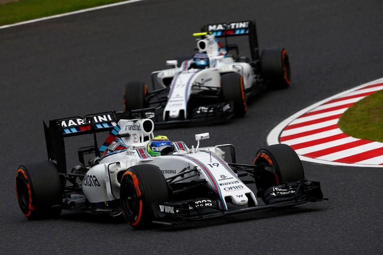 F1 | ピレリ「シーズン中でも屈指のタイヤへの負荷が高い鈴鹿で、1ストップ戦略も機能した」