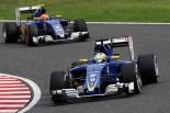 F1 | F1型落ちパワーユニット搭載にメリットはあるのか。ザウバーの決断に賛否