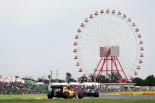 F1 | パーマー「入賞したマレーシアよりパフォーマンスは優れていた」:ルノー F1日本GP日曜
