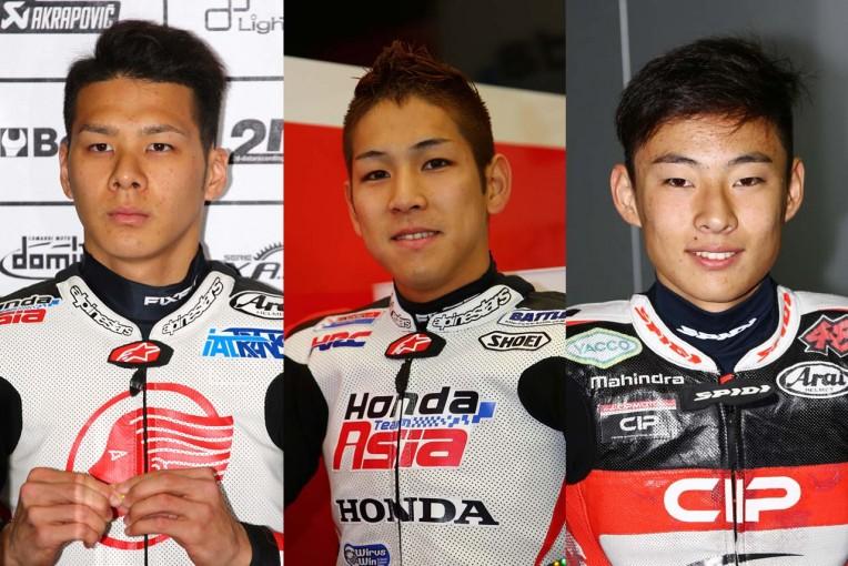 MotoGP | MotoGP日本GP特集:フル参戦する3人の日本人ライダーに注目。日本GP優勝なるか