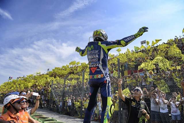 MotoGP | スペインモータースポーツ事情:新たなイタリア人スター誕生の可能性