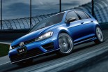 クルマ | 限定100台。フォルクスワーゲンが『Golf R』に特別装備を施した限定車を発売