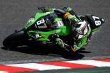 MotoGP | 鈴鹿8耐でカワサキの表彰台に貢献したレオン・ハスラムが全日本最終戦に参戦