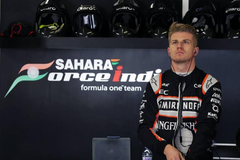 F1   ルノーが2017年F1ドライバーの一人としてニコ・ヒュルケンベルグと契約の用意