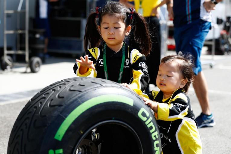 F1 | F1アメリカGP、22人のタイヤ選択が発表。メルセデスは異なるタイヤセットに