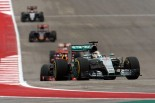 F1 | F1アメリカGPでトップ3が異なるタイヤ選択。マクラーレン・ホンダはハミルトンと同一