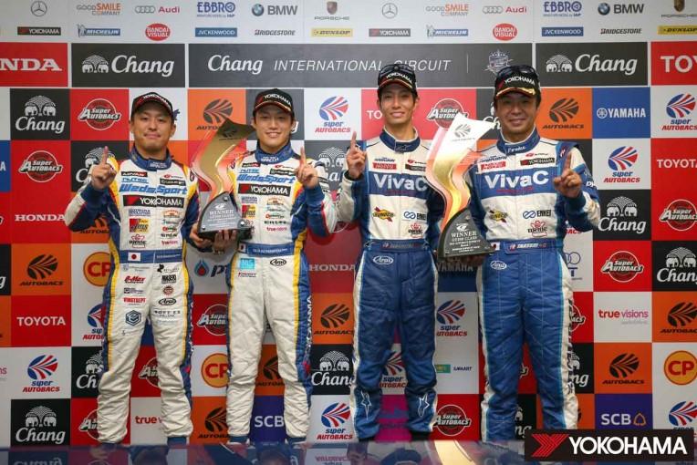 スーパーGT | 横浜ゴム スーパーGT第7戦タイ レースレポート