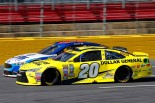 海外レース他 | TOYOTA GAZOO Racing NASCARシャーロット レースレポート