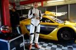 F1 | ロバート・クビカ、2017年は「90パーセント以上の確率でサーキットに戻るだろう」