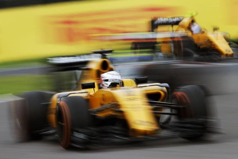 F1 | ルノーF1「今や決勝ペースではウイリアムズと互角」。日本GPで自信