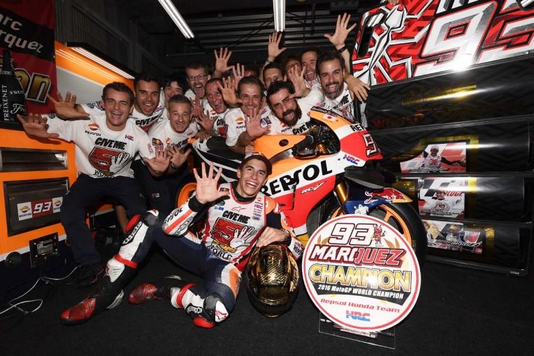 MotoGP | MotoGP第15戦日本GP 結果/レポートまとめ