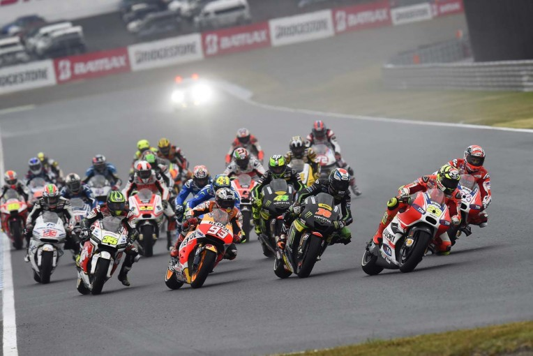 MotoGP | MotoGP第15戦日本GPプレビュー:ホンダのチャンピオン獲得の可能性も
