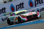 スーパーGT | GOODSMILE RACING & TeamUKYO スーパーGT第7戦タイ レースレポート