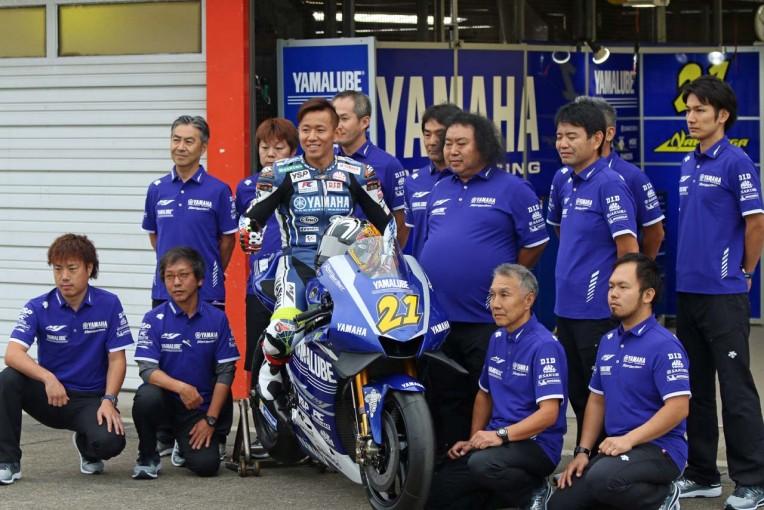 MotoGP | MotoGP第15戦日本GP:木曜日フォトギャラリー