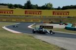 F1 | 決勝は2ストップが主流、挽回を狙った3ストップも