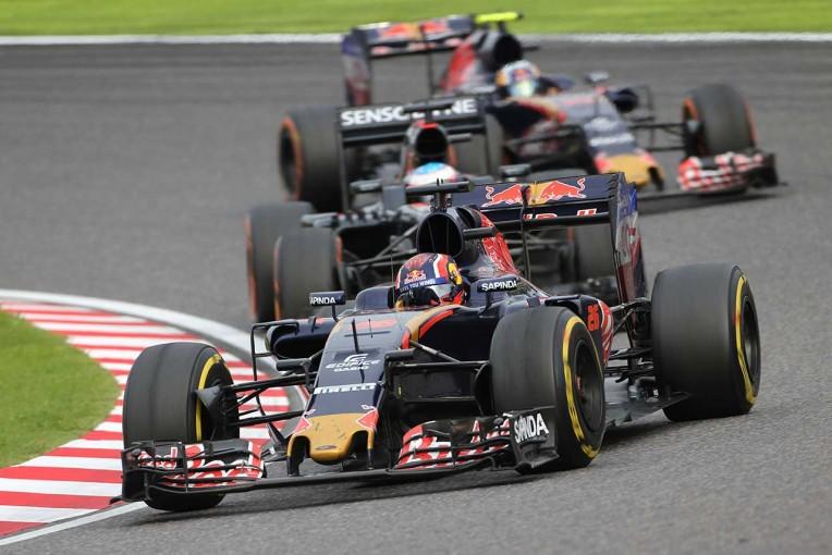 F1   クビアト、スランプを克服「クルマの能力を超えたパフォーマンスを発揮している」