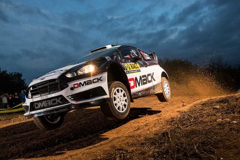 ラリー/WRC | 【順位結果】世界ラリー選手権第11戦スペイン SS1後暫定結果