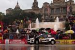 ラリー/WRC | WRCスペイン:オープニングはタナク&ベルテリのプライベーターが速さ見せる