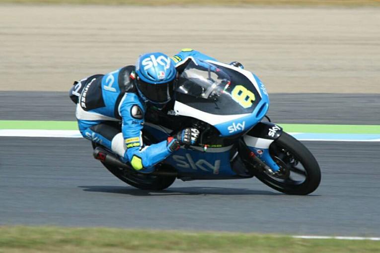 MotoGP | MotoGP日本GP:Moto3 FP1 ブレーガがトップタイム