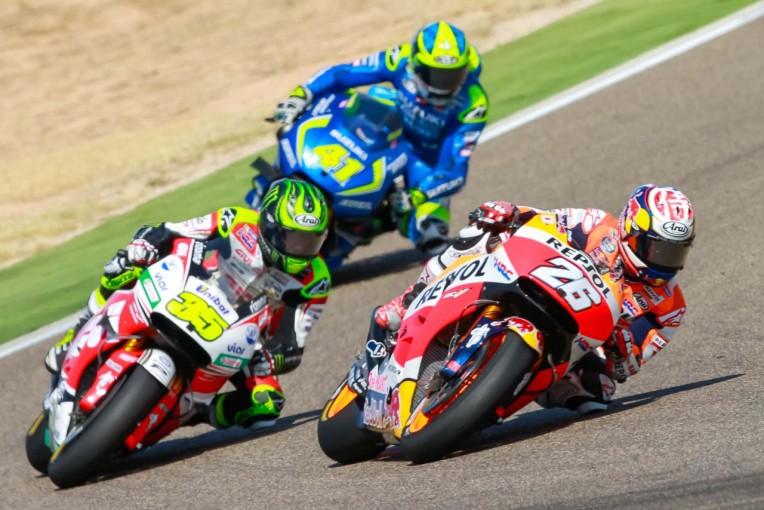 MotoGP | BS日本、BS日テレで『MotoGP第15戦日本GP』を生中継!