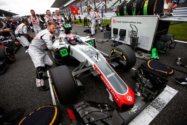 F1 | 今宮純による日本GPドライバー採点&短評:最終コーナーを攻め切った猛アタック