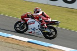 MotoGP   MotoGP日本GP:初日コメント/Moto3クラス日本人ライダー