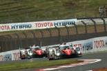 ル・マン/WEC | TOYOTA GAZOO Racing WEC第7戦富士 公式予選レポート