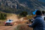 ラリー/WRC | WRCスペイン:ソルドが母国戦で快走。オジエを17秒突き放してトップに