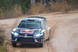 ラリー/WRC | 【動画】世界ラリー選手権第11戦スペイン ダイジェスト