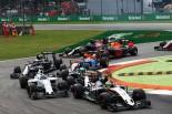 F1 | 新規則でのダウンフォースは「驚くべきものになる」とウイリアムズ技術責任者