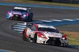 スーパーGT | LEXUS TEAM DENSO SARD スーパーGT第7戦タイ レースレポート