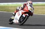 MotoGP   Honda MotoGP第15戦日本GP Moto3クラス初日レポート
