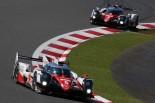 WEC第7戦富士の予選で3番手、4番手を獲得したTOYOTA GAZOO Racing