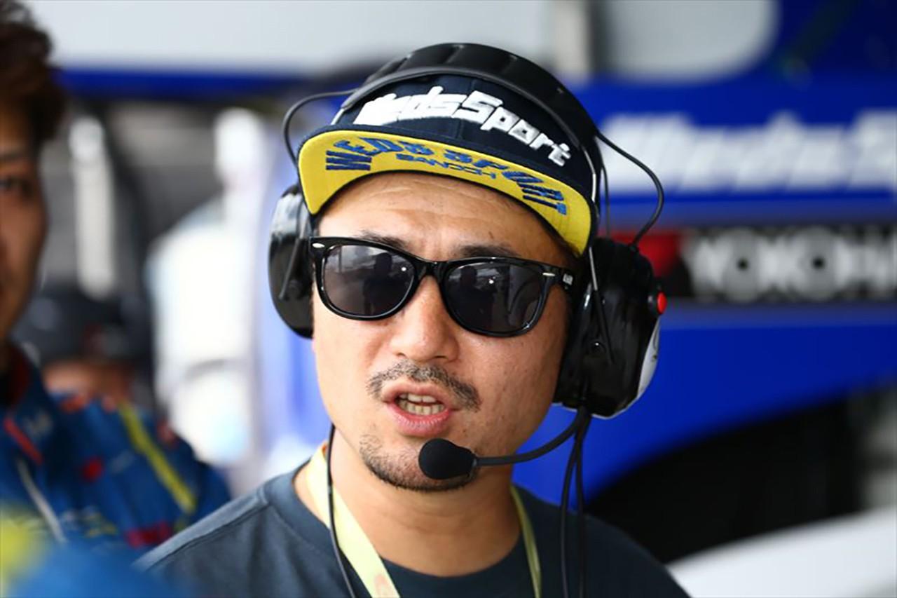 LEXUS TEAM WedsSport BANDOH スーパーGT第7戦タイ レースレポート