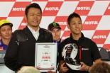 MotoGP   MotoGP日本GP:予選日コメント/Moto3クラス日本人ライダー