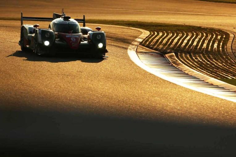ル・マン/WEC | LMP2クラスの若手にチャンスを。WECルーキーテストに参加するドライバー3名が決定
