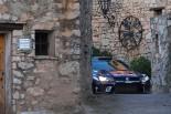 ラリー/WRC | WRCスペイン:オジエが首位奪還。ミケルセンが大クラッシュ演じる